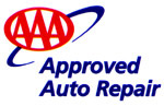 AAA Auto Repair Approved