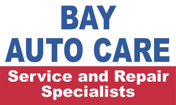 Bay Auto Care Logo